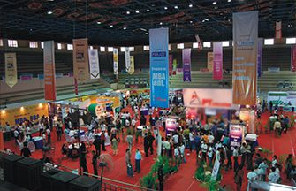 Trade Fairs, Trade Shows, Exhibition in Indore, Madhya Pradesh, India