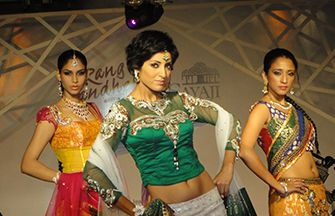 fashion Show organizer in Indore