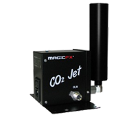 Hire CO2 Jet in Indore