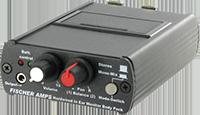Fiecher wired In ear monitors