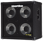 Hartke 410 XL For Live Events
