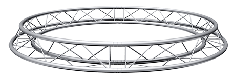 Hire Ring Truss in Indore