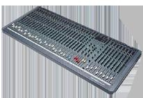 Sound Craft Spirit Live (32Ch)
