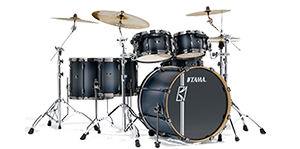 Tama hyperdrive drum set