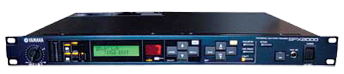 Hire Yamaha SPX 2000 delay in Indore