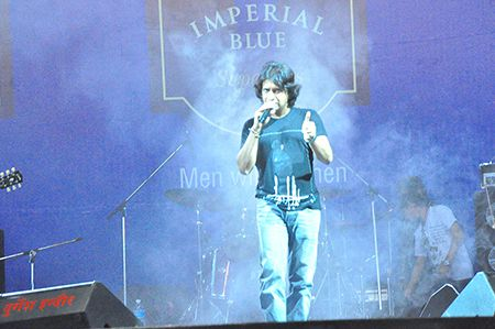KK Live Concert in Indore